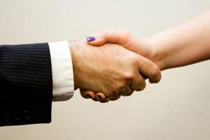 Ontbinden geregistreerd partnerschap