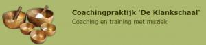 Coachingpraktijk 'De Klankschaal'