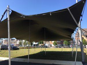 Triple S Tents