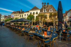 mooiste steden nederland